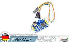 I2C / análogo-convertidor ad-wandler PCF8591 para Arduino Raspberry Pi diy