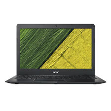 Acer Swift 1 Sf114-31-p4j3 Intel Pentium N3710 1.6ghz 128gb SSD eMMC 4gb RAM 14