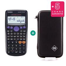 Casio FX 83 GT Plus Taschenrechner + Schutztasche und Garantie