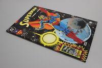 SUPERMAN N° 17 LUGLIO 1994 DC EDIZIONI PLAY PRESS  BUONO [AQ-051]