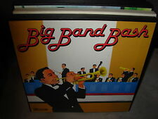 BIG BAND BASH goodman, james , krupa, herman, ellington, webb - box set -