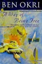 Good, A Way Of Being Free, Okri, Ben, Book