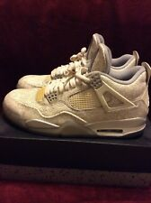 Air Jordan Retro 4 Laser Size 12
