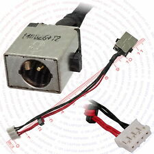 Acer Aspire Es1-521-89gg DC Power Jack Port Socket with Cable Connector