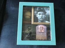 Ted Williams Shadow Box New