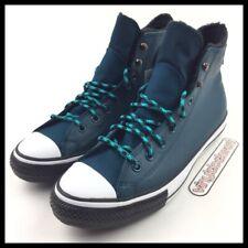 Converse Winter Gore-Tex Chuck Taylor All Star GTX Mens Size 11 165934c Green