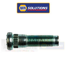 Wheel Lug Bolt-RWD Front,Rear NAPA/SOLUTIONS-NOE 6411632