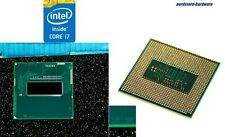 Intel Core i7-4900mq mobile 8 MO Cache 2,8 GHz Quad-Core (cw8064701470901) sr15k