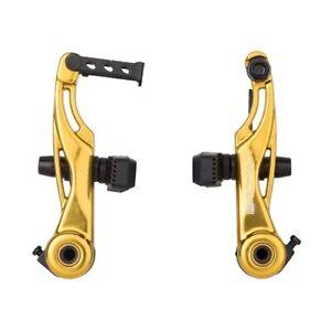 Promax BMX Brake - P-1 Mini V Brake - 85mm - Gold