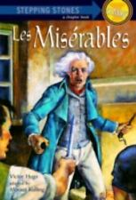Les Miserables (A Stepping Stone Book) Hugo, Victor Paperback