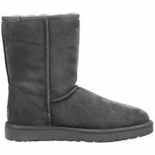 UGG Australia Regular Size 100% Leather Boots for Women