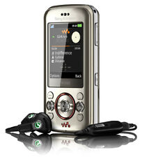 BRAND NEW GENUINE SONY ERICSSON W395 UNLOCKED ANY NETWORK COMES IN ORIGINAL BOX