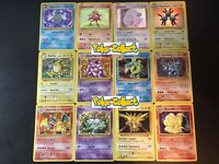 Pokemon Card Lot 10 Holo Pack w/ 1 Evolutions Holo Rare! Possible Charizard!