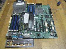 supermicro X8DTI/X8DT3| 2*Intel Xeon5506 |1366| 8GB DDR3 Ram |+kühler#k069