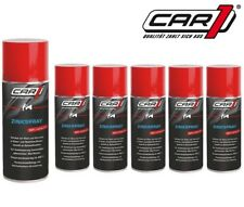 6 x 400ml (9,79€/L) CAR1 Zinkspray Rostschutz 99% reines Zink - CO 3005