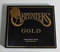 Carpenters Gold Greatest Hits 2000 CD
