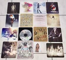 Girls' Generation SNSD 2011 The Boys Korea LTD Metal Box CD Promo Cards Jessica