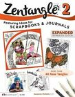 Zentangle 2, Expanded Workbook Edition ' Mcneill, Suzanne