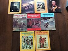 Lot Of 9 1976 1977 American History Illustrated Magazines