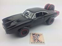 1/24 Scale 1970 Dodge Charger R/T Fast & Furious Dom's Offroad Diecast Car Jada