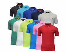 PIERRE CARDIN Herren Polo Shirt M L 2XL 3XL 4XL 5XL XL 7XL 8XL NEU!!!