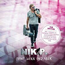 Nik P. - Ohne Wenn und Aber-Limitierte Fan Edition   - 2xCD NEU
