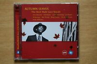 Various – Autumn Leaves: The Best Male Jazz Vocals - Jazz, Smooth (Box C124)
