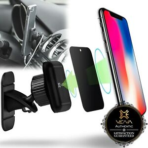 Dashboard Magnetic Phone Holder Car Mount Stand for iPhone 11 Pro XS Galaxy S10