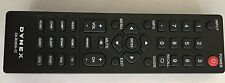 DYNEX LED and LCD TV Remote Control DX-RC01A-12 sub DX-RC02A-12 RC-701-0A ZRC-40