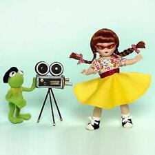 Maggie & Kermit Take Hollywood by Madame Alexander