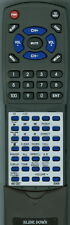 Replacement Remote Control for DENON 4990122007, DCD1630, DCD1420, RC-217