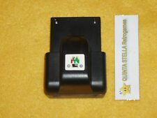 RUMBLE PAK + MEMORY CARD NINTENDO 64 N64 NUOVO VIBRAZIONE PACK COLORE NERO