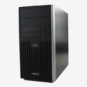 Custom PC   i5 3570K 4x3,40GHz   8GB DDR3   240GB SSD   Win10 Pro