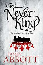 The Never King,James Abbott