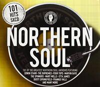 101 Northern Soul [CD]