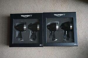 Genuine Triumph LED Indicators - A9838036 - 2 Pairs