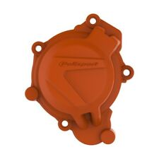 Apico Ignition cover KTM SX125 SX150 16-18 ORANGE