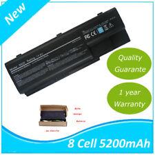 14.8V 5200mAh Batterie pour Acer AS07B31,AS07B32,AS07B41,AS07B42,AS07B51 8Cells