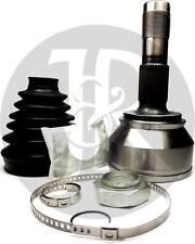 FIAT DUCATO MK3 3.0 JTD TURBO DIESEL (180) CV JOINT & BOOT KIT 11>ON