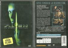 DVD - ALIEN : LA RESURRECTION avec SIGOURNEY WEAVER, WINONA RYDER