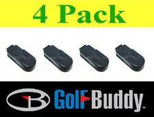 4 Pack Belt Clip Golf Buddy Pro Plus Tour - Bag Mount