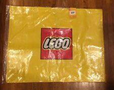LEGO Exclusive Canvas Tote Bag 5005326 LEGO Store Promo