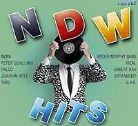 NDW Hits von Diverse | CD | Zustand gut
