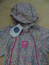 BNWT  JOJO MAMAN BEBE Waterproof Rain Splash Suit 18-24m Pack Away all-in-one