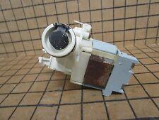 Ariston Dishwasher Drain Pump (120V, 60Hz, 45W) 160018437.00  **30 DAY WARRANTY