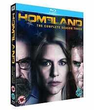 Homeland: Season 3 - Blu-ray
