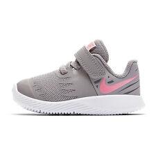 Scarpe da ginnastica grigi Nike per bambine dai 2 ai 16 anni