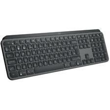 [Au Stock] Logitech MX Keys Advanced Wireless Illuminated Keyboard