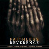 Faithless - Reverence + 2 bonus tracks [CD]