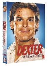 DEXTER - SEASON 2 (BOXSET) (DVD)